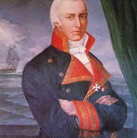 Santiago de Liniers y Bremont, Conde de Buenos Aires (I)