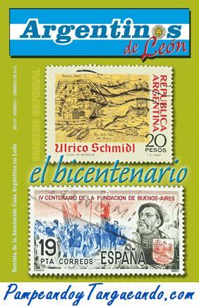 BUENOS AIRES: LAS DOS FUNDACIONES